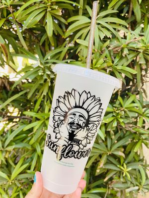 Post Malone Starbucks Cup for Sale in Fresno, CA