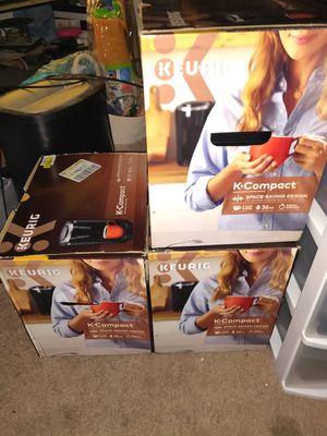 Keurig K compact for Sale in Sun City, AZ