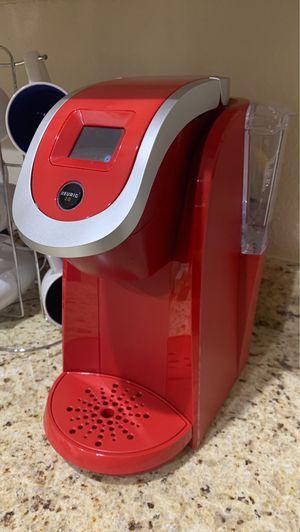 Good as new Keurig 2.0 for Sale in Orlando, FL