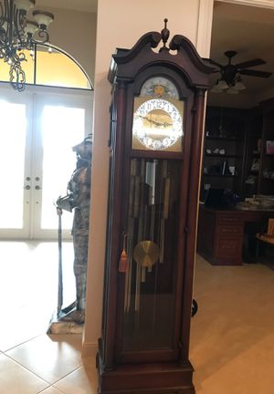 Colonial of zeeland clock for Sale in FL, US