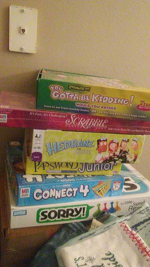 Board Games for Sale in Smyrna, TN