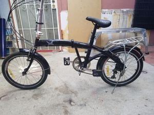 Folding bike for Sale in Long Beach, CA