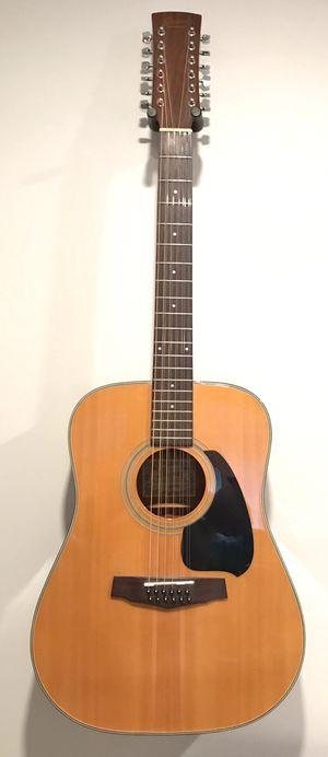 Ibanez 12-string Acoustic Guitar for Sale in Arlington, VA
