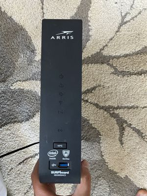 Cable modem for Sale in Hickory Hills, IL