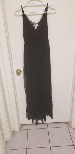 Black Fringe Dress for Sale in Davie, FL