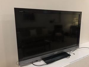 Sony TV KDL-46EX500 for Sale in Naperville, IL
