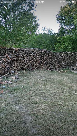 Firewood for Sale in Kingsport, TN