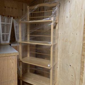 Bakers rack for Sale in Alexandria, VA