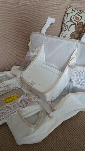 Wipe warmer/diaper organizer for Sale in Benicia, CA