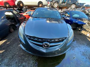 Mazda 6 2012 only parts engine and transmission good for Sale in Miami Gardens, FL