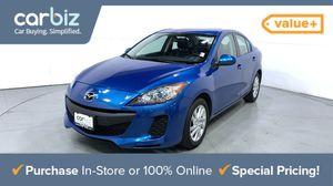 2012 Mazda Mazda3 for Sale in Baltimore, MD