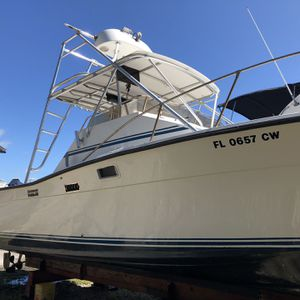 Topaz 28' Sportfish for Sale in Key Biscayne, FL