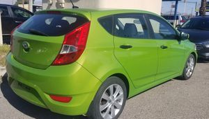 2012 HYUNDAI ACCENT for Sale in Las Vegas, NV