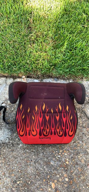 Booster Seat for Sale in Chesapeake, VA