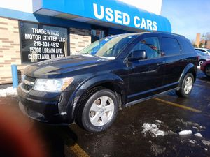 Dodge Journey 3 rows! for Sale in Cleveland, OH
