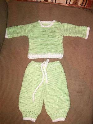 Crochet baby clothes for Sale in Philadelphia, PA