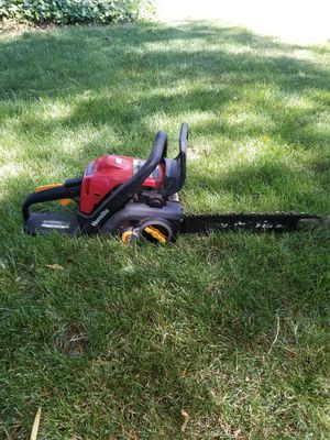 Homelite Chainsaw for Sale in Hermiston, OR