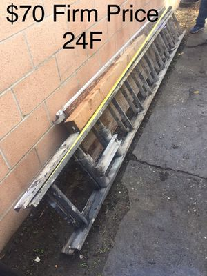 Ladder 12-24 Ft Tall & Escalera for Sale in Norwalk, CA