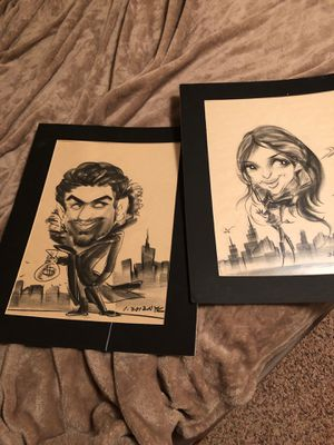 Portraits for Sale in Downers Grove, IL