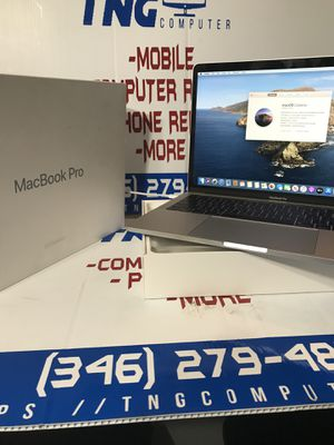 MacBook Pro 💻 Audio and Video design package!!!! for Sale in Houston, TX