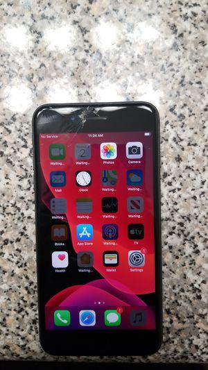 iPhone 8 Plus TMobile Metro PCS for Sale in South Fulton, GA