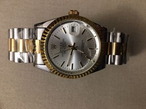Date just watch for Sale in Greenwich, CT