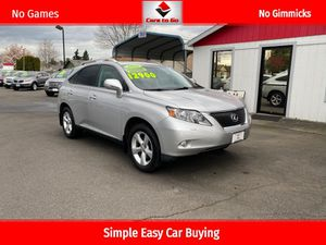 2010 Lexus RX 350 for Sale in Portland, OR