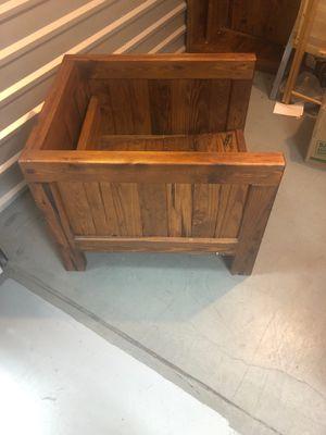 3 Piece Wooden Outdoor furniture for Sale in Woodbridge, VA