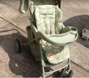 Car seat stroller for Sale in Pueblo, CO
