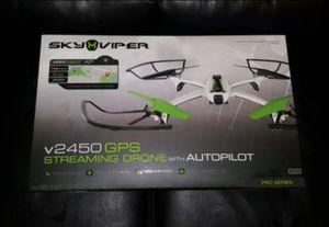 Sky viper drone for Sale in Everett, WA