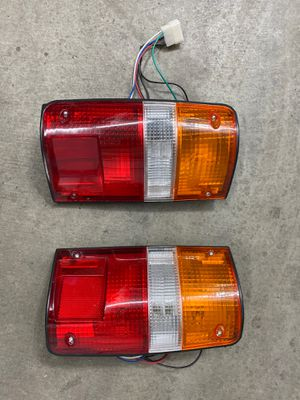 Toyota truck tail lights left and right for Sale in Las Vegas, NV