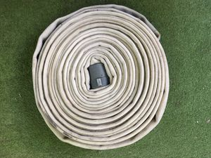 50ft 2 inch fire engine hoses like new for Sale in Laguna Woods, CA
