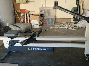 Concept 2 Dynamic Row Machine for Sale in Tacoma, WA