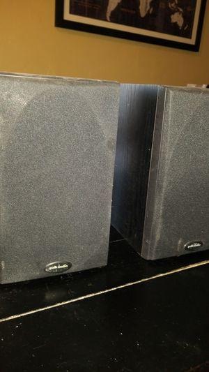 Polk audio speakers for Sale in Phoenix, AZ