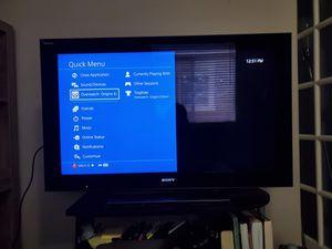 Sony TV for Sale in Littleton, CO