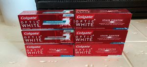 Toothpaste Bundle $ 10 for Sale in Stoneham, MA