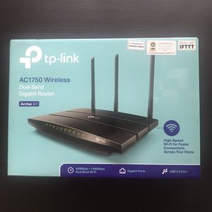*BRAND NEW* TP-Link AC1750 Smart WiFi Router for Sale in Plano, TX
