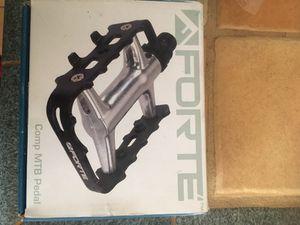 Forte Como MTB pedal for Sale in Colorado Springs, CO