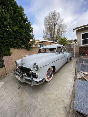 1949 Chevy styline deluxe for Sale in Los Angeles, CA