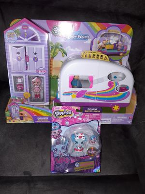 New shopkins toys for Sale in Portland, OR