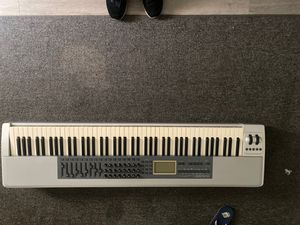 M audio Key station pro 88 for Sale in Los Angeles, CA