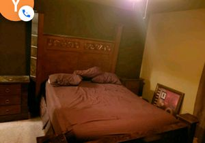 Full size bedroom set for Sale in Adelphi, MD