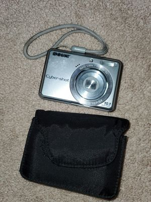 Sony Cybershot Digital Camera for Sale in Puyallup, WA