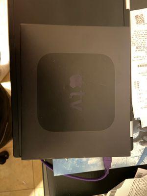 Apple TV A1469 for Sale in Phoenix, AZ