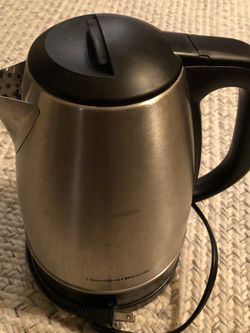 Electric Kettle for Sale in Dana Point,  CA