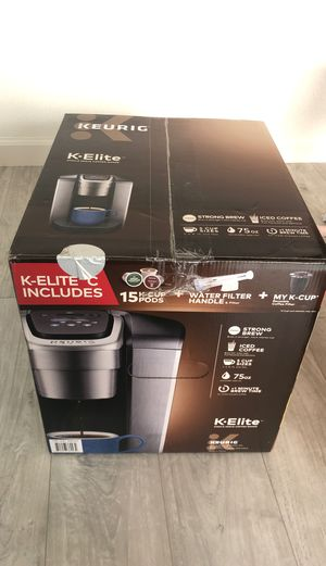Brand NEW : K Elite for Sale in Hollister, CA