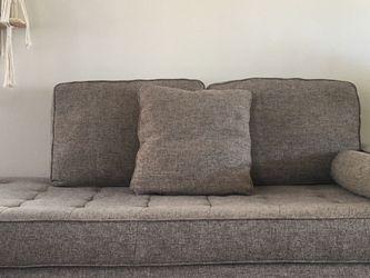 Mid Century Modern Style Chaise Sofa for Sale in Phoenix,  AZ