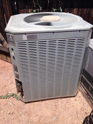 Trane hear pump condenser for Sale in Scottsdale, AZ