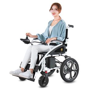 Brand New ComfyGo FDA Approved Folding Electric Wheelchair Travel Friendly Lightweight for Sale in Huntington Beach, CA