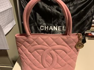 Chanel Pink Medallion Bags $899 for Sale in Philadelphia, PA
